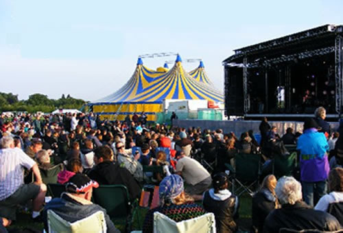 The Acoustic Festival of Britain 2008