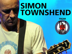 Simon Townshend