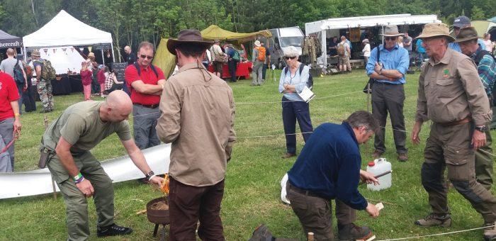 Bushcraft workshops