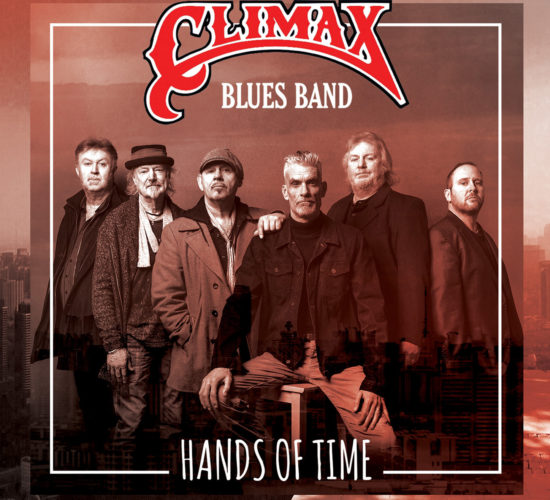 the Climax Blues Band 2020 saturday