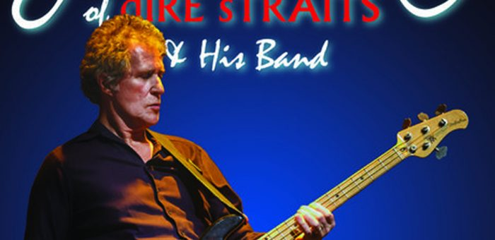 John Illsley  Dire Straits  – Saturday