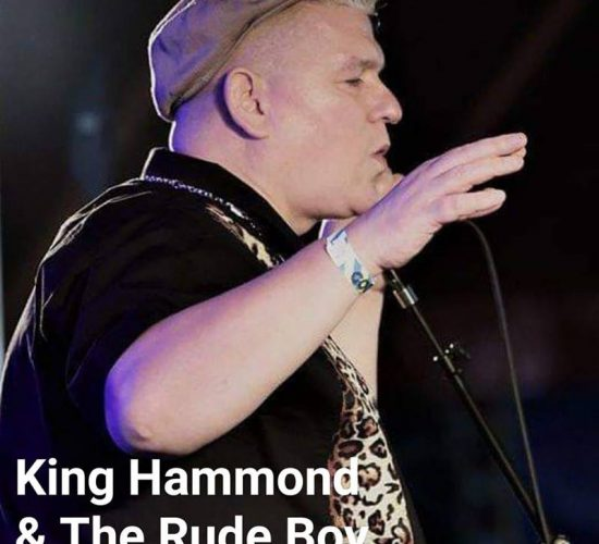 King Hammond + Rude Boy Mafia