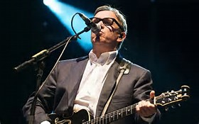 Chris Difford  SQUEEZE    saturday