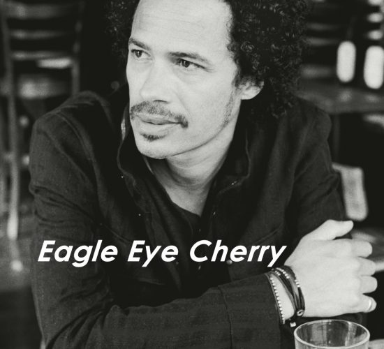 EAGLE EYE CHERRY  friday