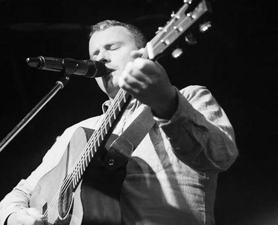JOEY HARKUM USA singer songwriter SAT