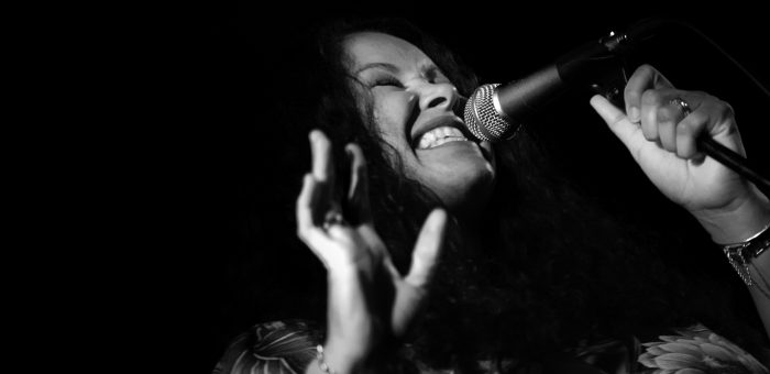 Kyla Brox  Queen of the Blues  friday