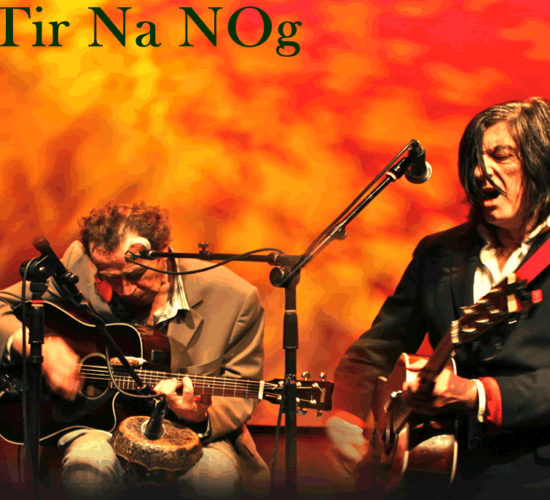 Tir Na NoG legendary Celtic music