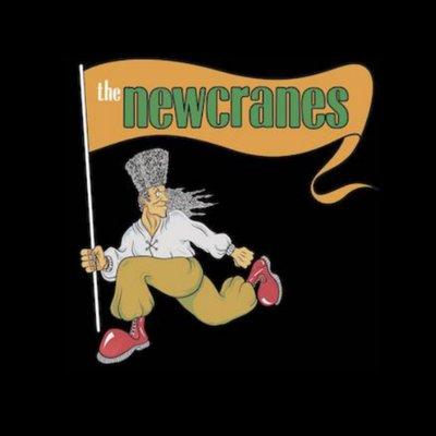 The NEWCRANES  Sunday 31st May